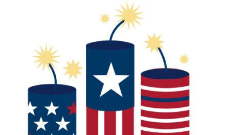 Faith, Family, Freedom  Celebration, 7/4 • 6 PM – 10 PM