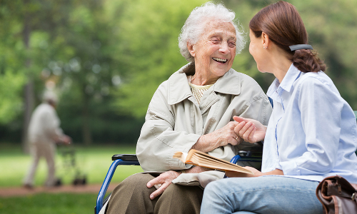 ACAP Hickory Presents Caring For The Caregiver, Aug. 11