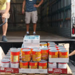 Parade Of Cans Benefiting Local Families, Runs Aug. 1 – 31