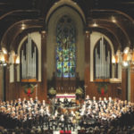 Hickory Choral Society Holds Auditions For New Singers, 7/27