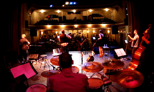 Hickory Community Theatre Hosts Hartman Concert, 7/25