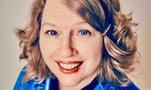 Virtual Author Program With Katherine Center, July 28