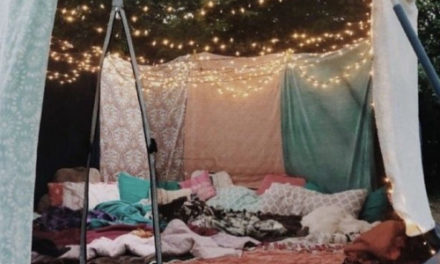 Newton Parks & Recreation's Backyard Campout Encourages Safe Outdoor Fun, July 24 & 25