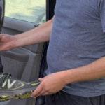 Farmer Returns Prosthetic Leg That Skydiver Lost During Jump