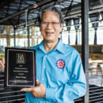 Asheville's Craft Beer Pioneer Wins Brewers Association Award