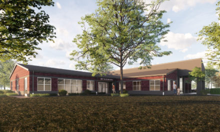 Construction Contract Approved For Ridgeview Branch Library Renovation And Expansion