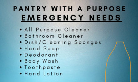Women's Resource Center Needs Your Help To Help Those in Need