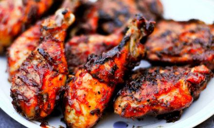 Newton Elks Lodge To Host BBQ Chicken Dinner, Saturday, July 18