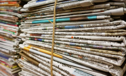 Communities Are Feeling The  Loss Of Newspapers
