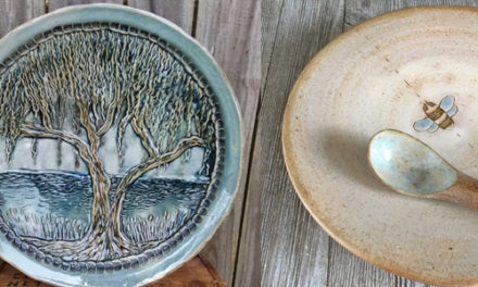 Seagrove Potters Host Summer Pottery Tour, July 11 – 12