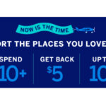 American Express Gives Back, Enroll To Get Credit By Aug. 23