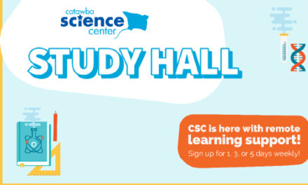 Register For Catawba Science Center's Remote Learning Support Or Extended Care For Kids