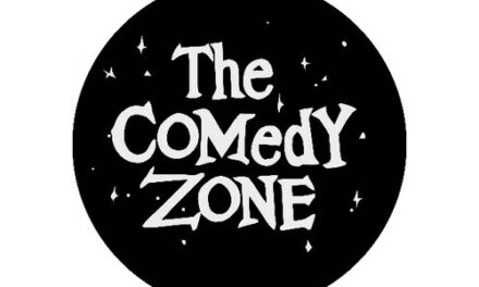 Who Needs A Laugh? Comedy Zone Night At The Frans, 9/3