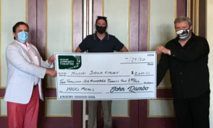 Hickory Soup Kitchen Receives Support Through Hickory Theatre