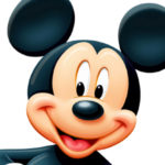 RI State Tax Refunds Signed By Walt Disney And Mickey Mouse