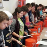Sign Up For Piedmont Percussion Program (P3), Starts August 16