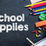 School Supply Drive-Thru Event This Saturday, August 15
