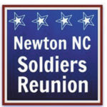 Commemorative Soldiers Reunion Day At Catawba Farms, 8/16