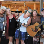 Hiddenite's Summer On The Square Moves Online, Sat., 9/12
