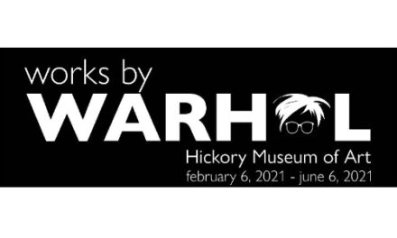 The Works By Warhol Exhibit Opens At HMA On February 6