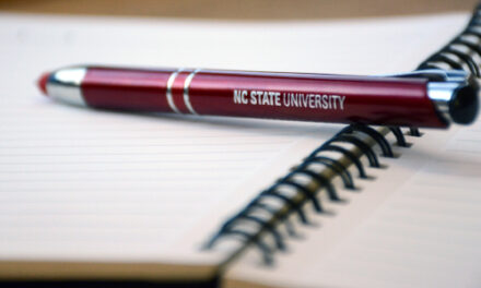 Submit Your Stories To The 2020 NC State Fiction Contest By 10/13