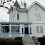 Renovated Lizzie Borden House On The Market Again