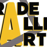 Trade Alley Art's Inaugural Juried Show Opens October 6