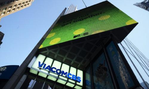 ViacomCBS To Rebrand CBS All Access As Paramount Plus