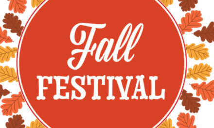 Celebrate Fall And The Arts, September 26