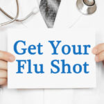 Flu Shot Clinics For Senior Citizens, Call For Appointments