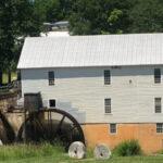 36th Annual Murray's Mill Harvest Folk Festival, Sept. 26