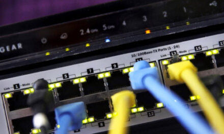 It's Time To Secure Your Home Network