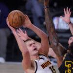 A Later NBA Season May Disrupt Tokyo Olympic Plans