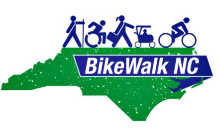 9th Annual NC BikeWalk Summit Is On November 5 & 6