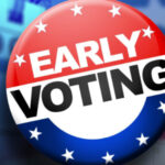 One-Stop Early Voting Begins Today, October 15; Catawba County Locations Listings