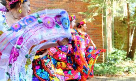 GCM's Virtual Día De Muertos Celebration Oct. 31 – Nov. 2