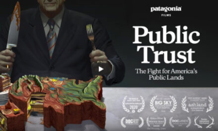 Free Screening Of Public Trust Documentary On October 9