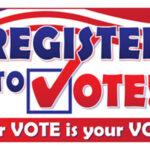 Voter Registration Deadline For North Carolina Is Friday, Oct. 9