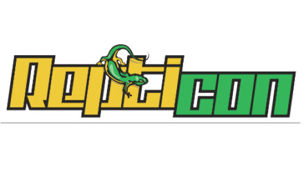 Repticon Comes To Cabarrus Arena On October 17 & 18