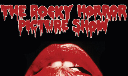 Rocky Horror Picture Show At Drive-In, Oct. 31, 8PM & 10:30PM