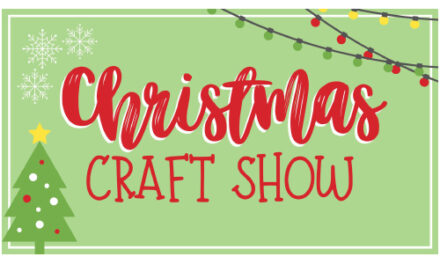 Seeking Vendors For Holiday Craft Show, By November 1
