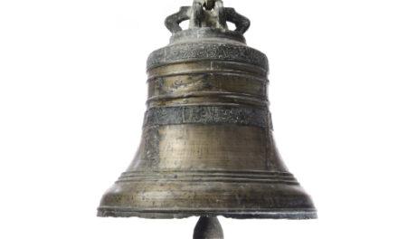 Carolina Caring Encourages Ringing Of Church Bells, 11/1
