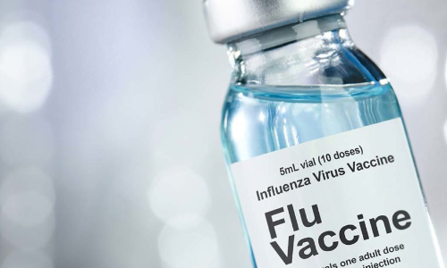 Flu Shots Now Available At Catawba County Public Health