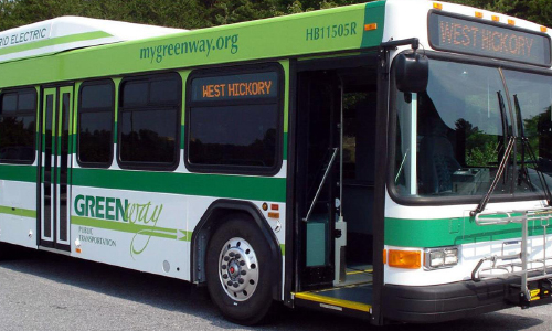 Greenway Public Transportation Offers Free Rides To Vote