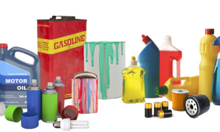 Catawba County's Residential Household Hazardous Waste Collection Event Is November 7