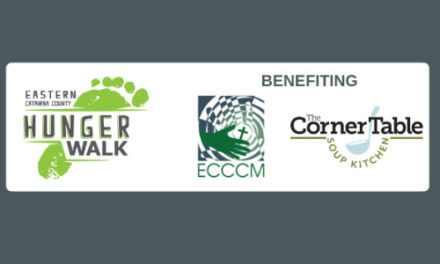 Eastern Catawba County Hunger Walk Seeks Donations