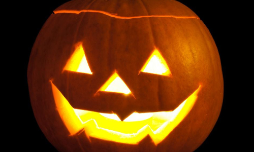Hickory Fire Department's Halloween Safety Tips