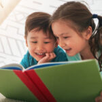Library Offers Trick-Or-Treating For Reading Challenge, Oct.
