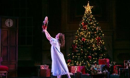Hickory Ballet To Perform The  Nutcracker Virtually In December