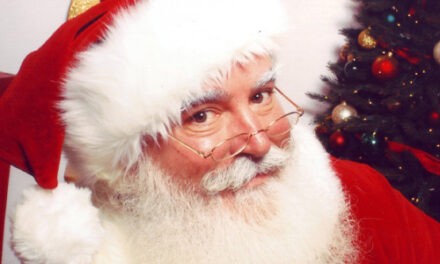 Downtown Newton's Drive-Thru Christmas Parade And Other Events Begin November 21